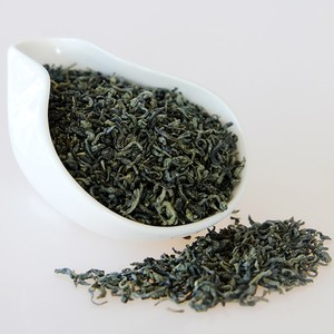 Import Export Factory Loose Mint Tea Supplier for Afirca Market Chinese Brands Tea Manufacturer Anhui Chunmee Green Tea