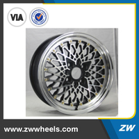 ZW-Z540 2015 Low price and high quality alloy wheels rims