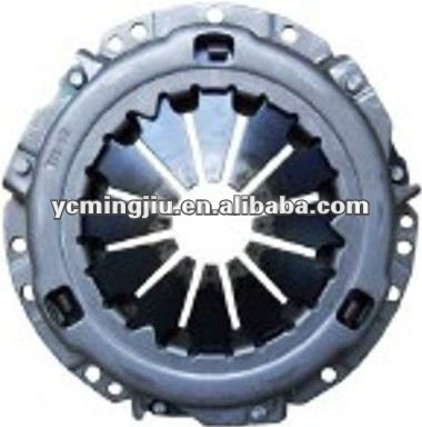 CLUTCH COVER for TOYOTA 4AG, OEM:31210-12080,DAIKIN NO:TYC545,OTHER NO:CF005,FACING SIZE:202*127MM,P.C.D:237MM