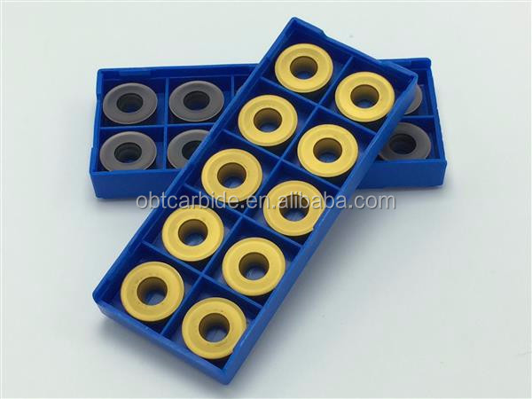 Zhuzhou factory cnc inserts injection mold date code inserts with lowest price