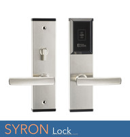 SYRONLock- Electronic Lock for Hotel