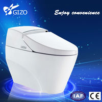 Environmental protection savingwater design sanitary ware toilet