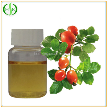 Factory supply natural organic rosehip oil