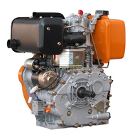 4hp 6hp 10hp single cylinder diesel engine