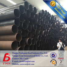 Full Sizes In Stock Factory Large Diameter Pipe Line, API 5L Line Pipe, ms round pipes weight