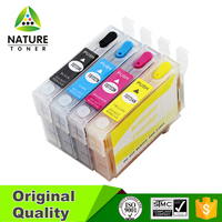 Refillable Ink Cartridge T0731N-T0734N for Epson