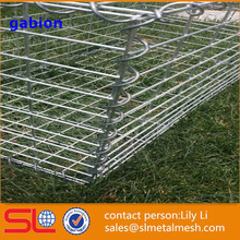 gabion basket sizes galvanized welded gabion basket