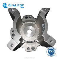 Iso9001 Cast Iron Casting Fc150