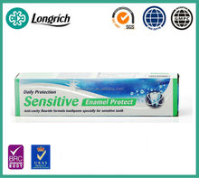 Anti-cavity fluoride formula Toothpaste 100ml - Enamel protect /for sensitive teeth