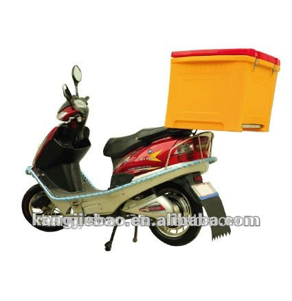 Insulated Food Delivery Box for scooter
