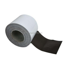 PE strech film white and black pe protective film protective film for aluminium profiles