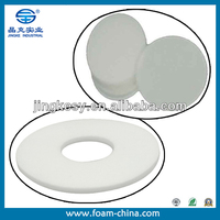 OEM service acceptable durable high density ldpe foam sheet manufacturer in shanghai