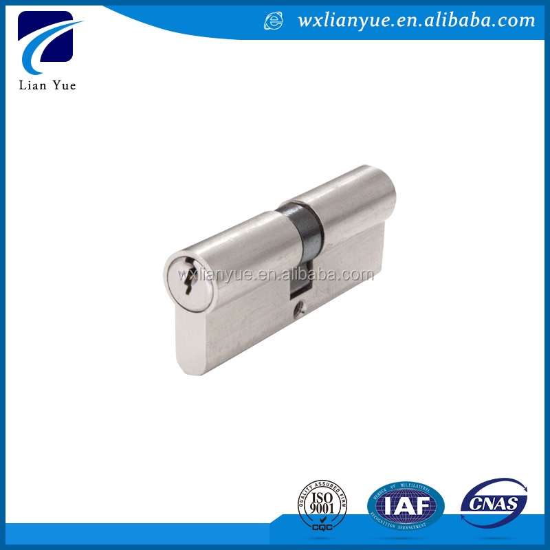 Customized small cylinder lock