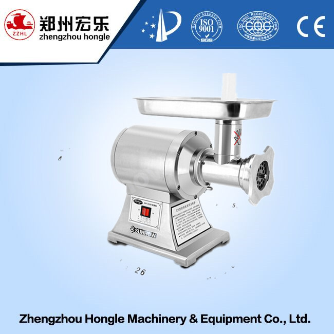 Factory Direct Electric Meat Mincer Meat Chopper Meat Grinder Machine Hot Sale Stainless Steel