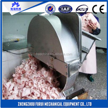 Excellent meat flaker cutting machine meat chunk flaker with cheap price