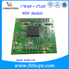 Wireless networking equipment 1*100/1000M LAN port AR9331chipset WiFi module