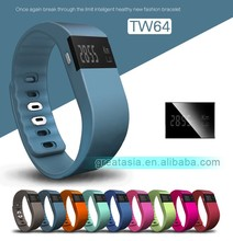 TW64 Smart Watch Bracelet for IOS 6.1 and android 4.1 smart watch
