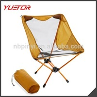 Popular fashionable low price fold up outdoor beach fishing camping chair