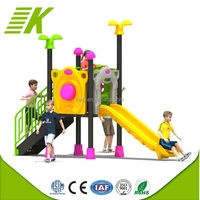 Homemade Playground Slide/Curved Slide Playground Slides/China Manufacturer