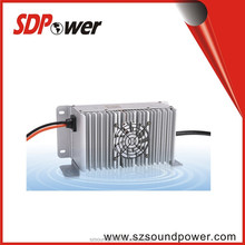 1200W AC DC high power intelligent battery charger for vehicle electric car