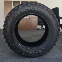 35*13.50R20 chinese No.1 car tyre factory with DOT