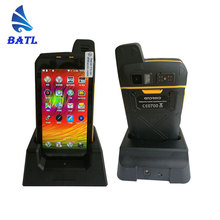 BATL best outdoor waterproof smartphone military grade mobile nfc rugged android cell phone