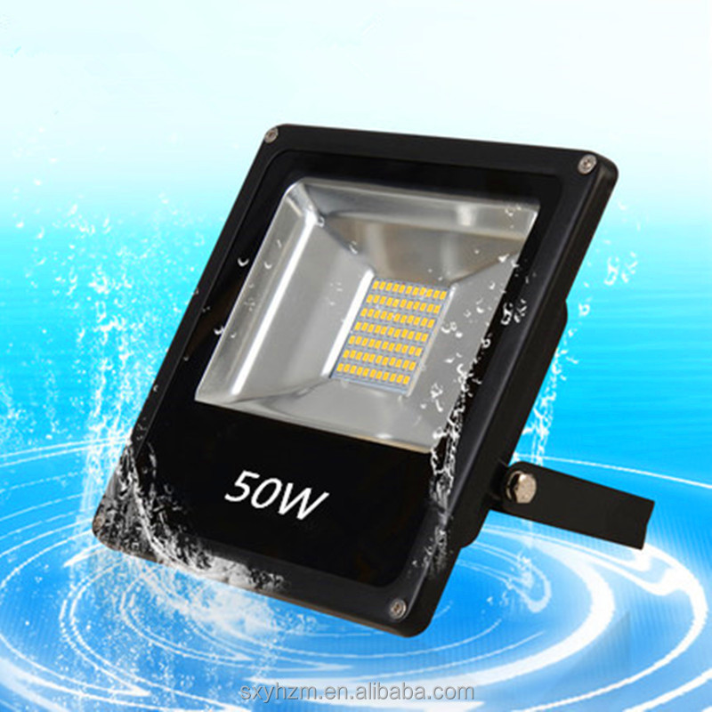 Yahua High Power SMD LED Reflector IP65 150W LED Floodlight