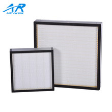 Hot Selling Industrial Air Filter Smoke Filter,Long Service Life Hepa Filter Sheet