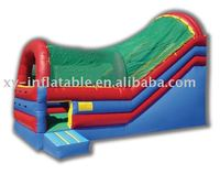 inflatable cover slide,inflatable dry slide with sun cover kids outdoor slides