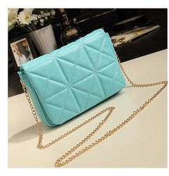 2015 trending new leather bag fashion handbag international sales leather bag