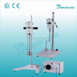 Lab type electric homogenizer/industrial homogenizer/homogenizer for honey