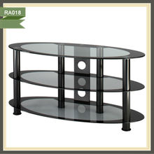 motorized swivel cheap flat screen china lcd tv stand