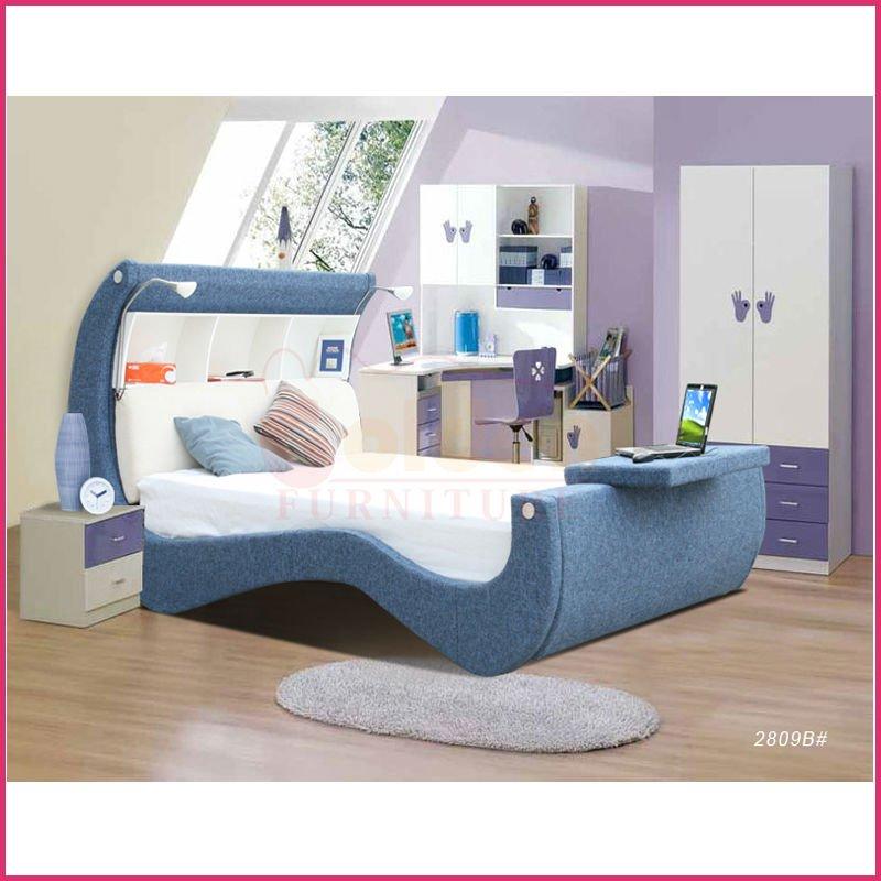 Princesa de ensue o belleza cama para ni as o2809 camas - Cama princesa nina ...