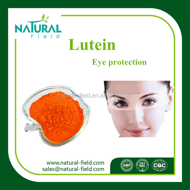 lutein powder marigold plant extract against heart disease