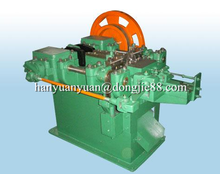 automatic steel screw,common wire nail making machine to make building material