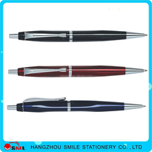 2015 new year gift black/red roller pen gift promotional fountain pen