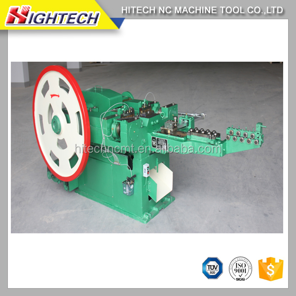 Z94-5.5C Steel Automatic Nail Making Machine for Making Nail and Screw
