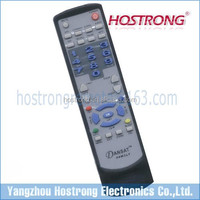 ONE FOR ALL SAT UNIVERSAL REMOTE CONTROLLER FOR DANSAT FAMILY