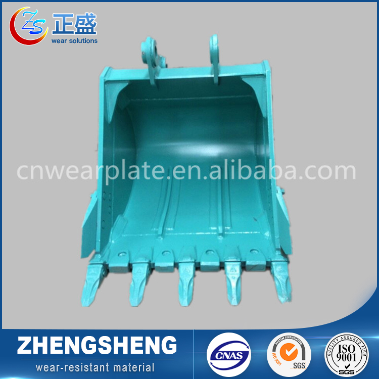 Earth Moving Machine Construction Equipments Excavator Bucket for sale