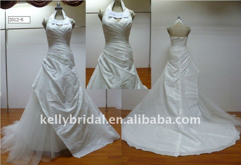2012 Very nice hot sale weddingdresses bridal gowns