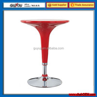 ABS Plastic Durable Led Bar Table With Good Quality Y926