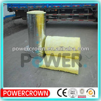 light weight heat resistant materials glass wool