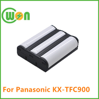 Replacement Battery for Panasonic T143L KX-A92 KX-TC900 KX-TC900B KX-TC900W KX-TC908 KX-TC909 Cordless Phone Battery