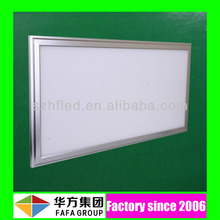 Shenzhen China High Power RoHS led panel 120x60 panel door led light 72 watt solar panel