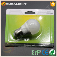 excellent Energy saving rechargeable led light bulb
