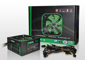 Computer Power Supply,Pc Power Black Coating 200w Smps,Black Painted ...