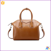 Travel shoulder handbag big volume fringe multi-function lady handbag