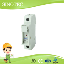 Automatic rolling door auto changeover switch ceramic fuse