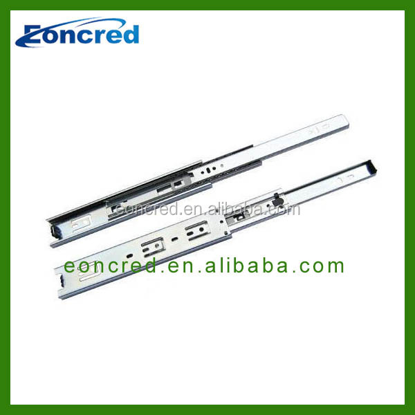 Furniture Drawer Guides Ball Bearing Slide