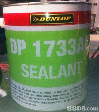 Liquid Applied Sealant